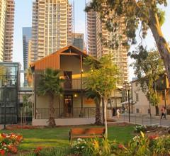 Crowne Plaza TEL AVIV CITY CENTER 1