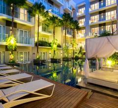 Grand Ixora Kuta Resort 2