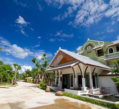 Rommai Greenpark Lampang 1