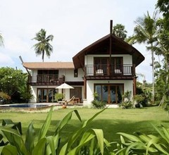 The Village Coconut Island 2