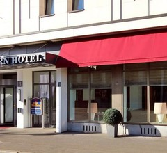 BEST WESTERN Hotel Leipzig City Center 1