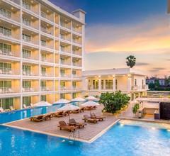 Chanalai Hillside Resort, Karon Beach 2