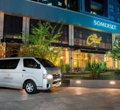 Somerset Ekamai Bangkok Somerset Ekamai Bangkok 2