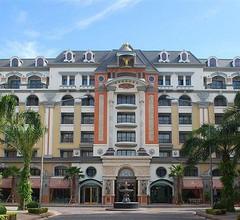 Capital O 746 Luxor Hotel 2