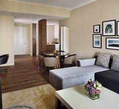 Marriott Executive Apartments Downtown Abu Dhabi 2