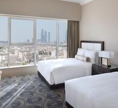 Marriott Executive Apartments Downtown Abu Dhabi 1
