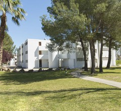 Apartamentos Habitat 1