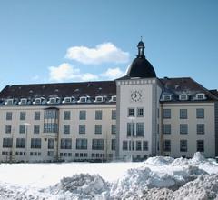 Kurhotel Sassnitz 2