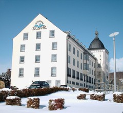 Kurhotel Sassnitz 1
