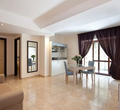Best Western Suites & Residence Hotel 1