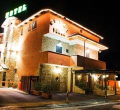 Hotel Vogue 1