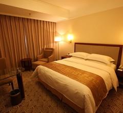 Inner Mongolia Grand Hotel Wangfujing 2