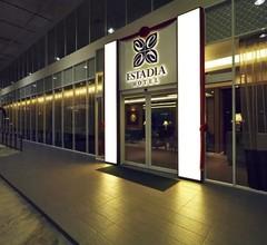 Estadia Hotel 1