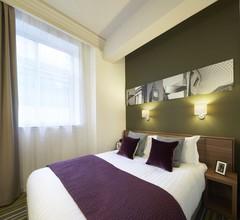 Citadines Apart'hotel Holborn-Covent Garden London 2