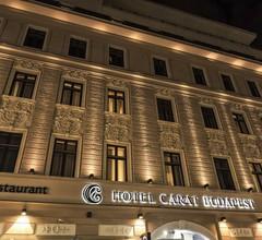 Carat Boutique Hotel 1