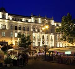 Kempinski Hotel Corvinus Budapest 2