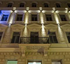 Estilo Fashion Hotel 1