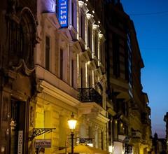 Estilo Fashion Hotel 2