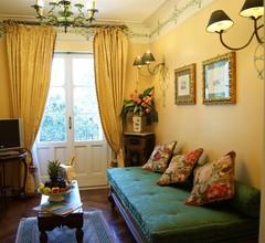 Hotel Villa Paradiso dell'Etna 2