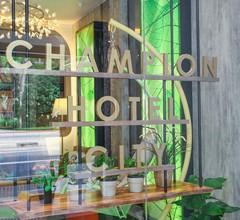Champion Hotel City 1