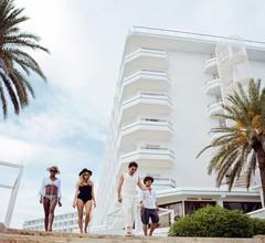 Hotel Playasol The New Algarb 2