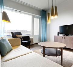 Forenom Serviced Apartments Helsinki Lapinlahdenkatu 1