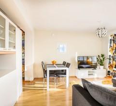 Go Happy Home Apartments 1