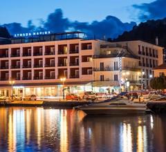 Hotel Strada Marina 1