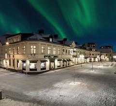 Pensionat Drottninggatan 11 1