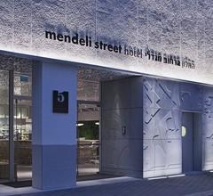 Mendeli Street Hotel 2