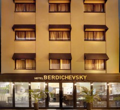 Hotel B Berdichevsky 2