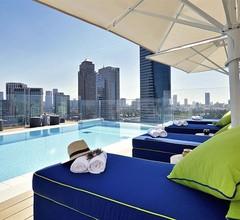 Hotel Indigo Tel Aviv - Diamond District 1