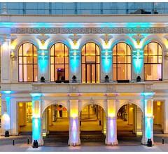 Novotel Bucharest City Centre 2