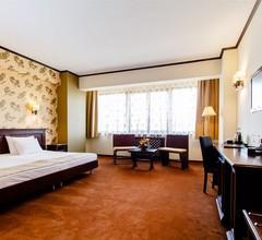 Hotel International Bucharest 1