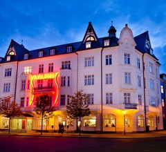Milling Hotel Saxildhus 2