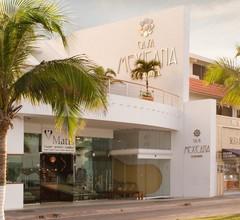 Casa Mexicana Cozumel 1