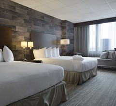 DoubleTree by Hilton Hotel & Suites Houston by the Galleria 1