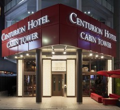 Centurion Hotel Residential Akasaka 1