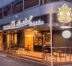 EAST57 ASAKUSABASHI - Hostel 2