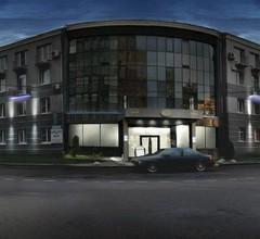 Annushka Hotel 1