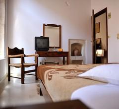 Byzantine Hotel 2