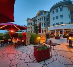 DAS AHLBECK HOTEL & SPA 2