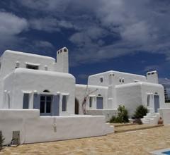 White Dunes Luxury Suites 1