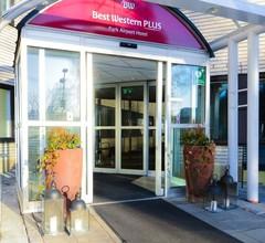 Best Western Plus Park Airport Hotel 1