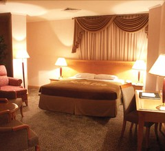 Belle Vue Hotel 1