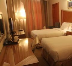 Belle Vue Hotel 2
