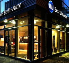 Best Western Hotel Berlin-Mitte 1