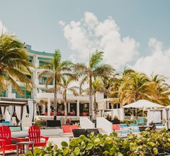 Hotel B Cozumel 2