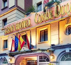 Sercotel Gran Hotel Conde Duque 2