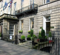 The Royal Scots Club Edinburgh 1